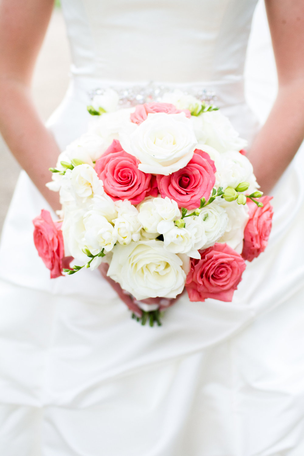 Love Is...Floral Catering beautiful wedding bouquet