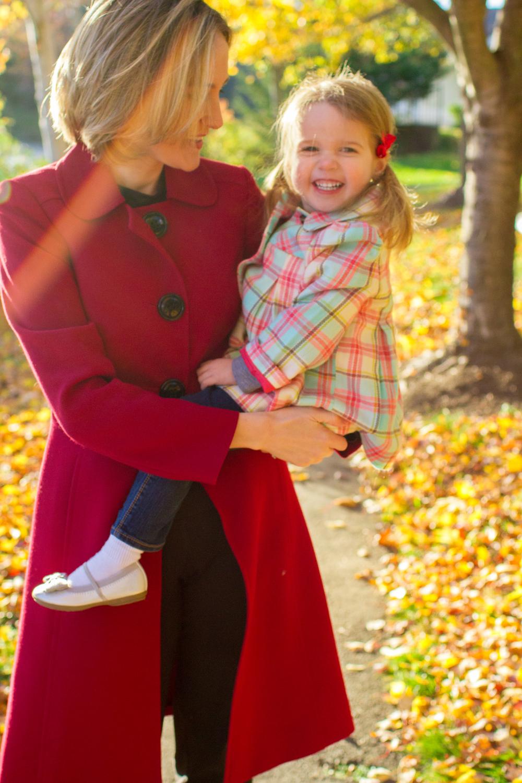Family portraits Northern Virginia photographer