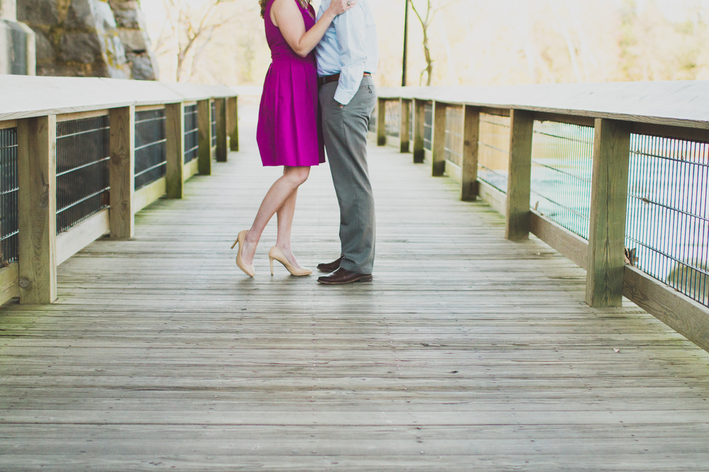 Columbia Riverwalk | Lorin Marie Photography