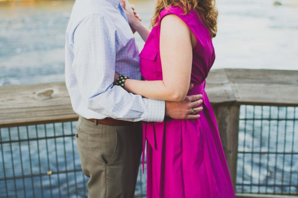 Couple portraits | Lorin Marie Photography