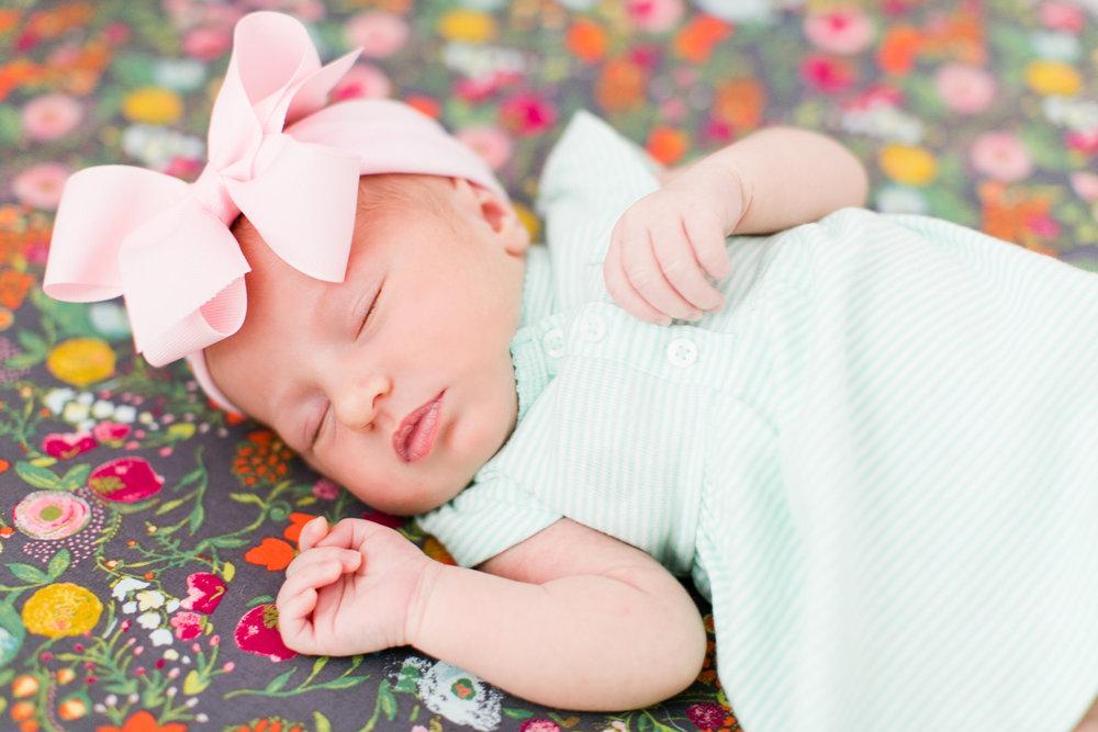 Pretty newborn photos