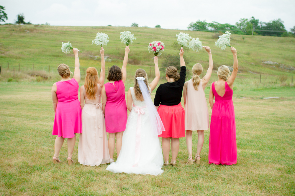 Must have wedding photo | Lorin Marie Photography