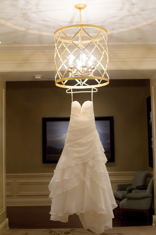 Demitrios wedding gown | #DemitriosBride | Lorin Marie Photography