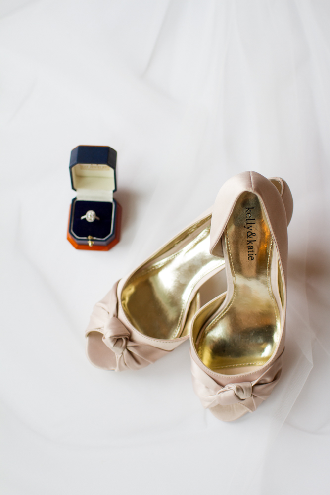 Bridal details | Lorin Marie Photography