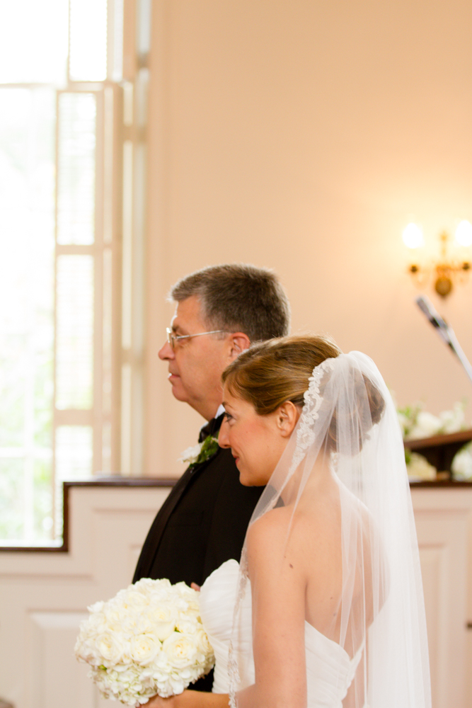 Father of the bride | Lorin Marie Photography