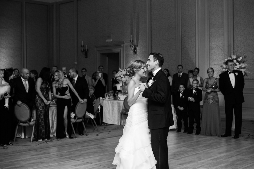 First dance | Lorin Marie Photography
