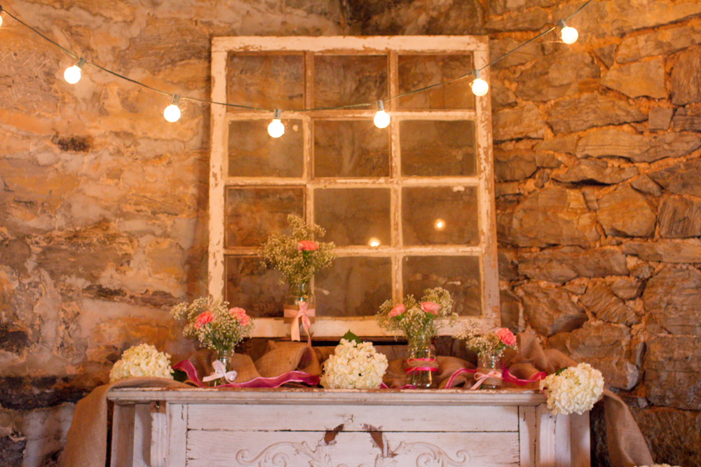 Fall mantle | Lorin Marie Photography