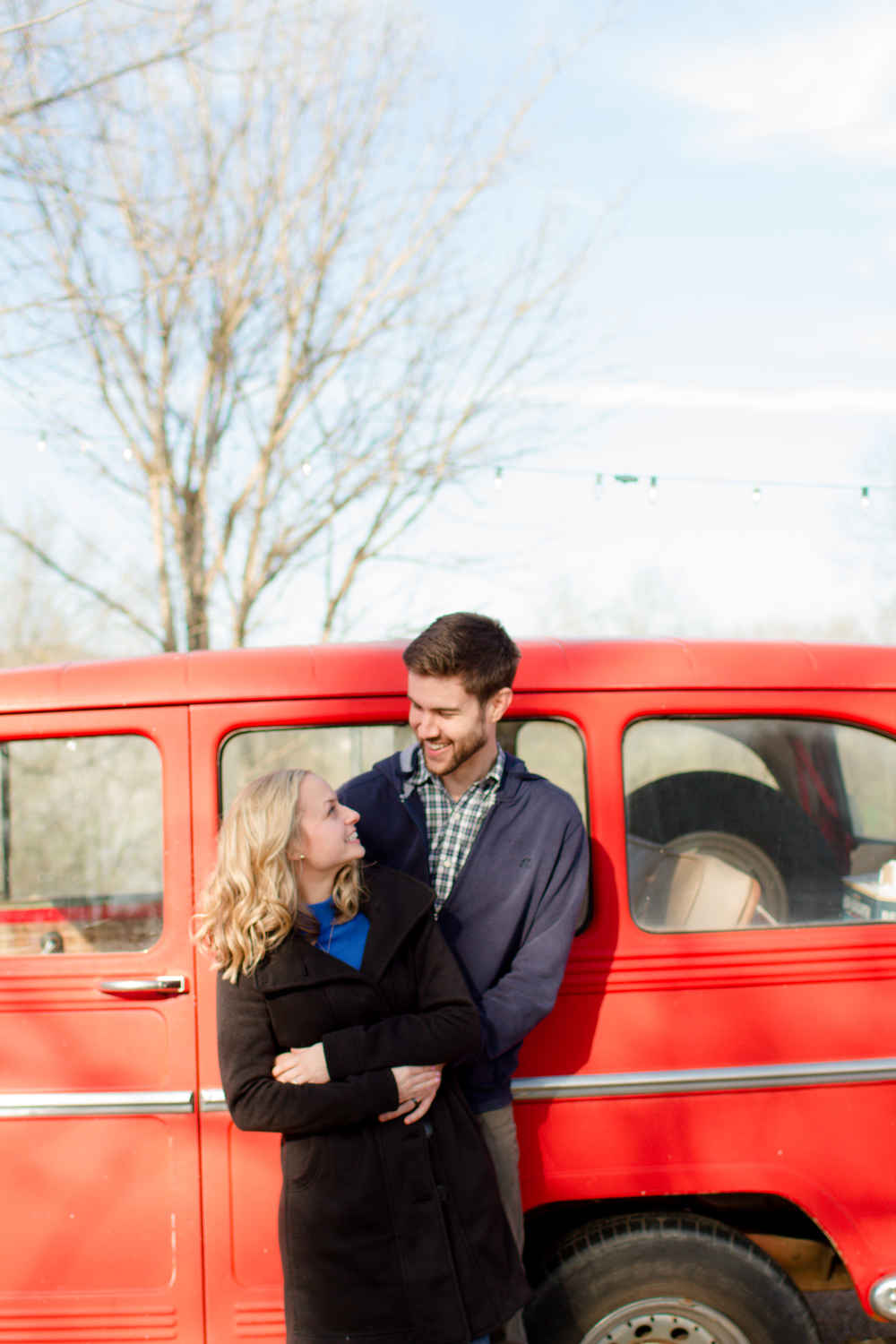 Nashville anniversary photos | Lorin Marie Photography