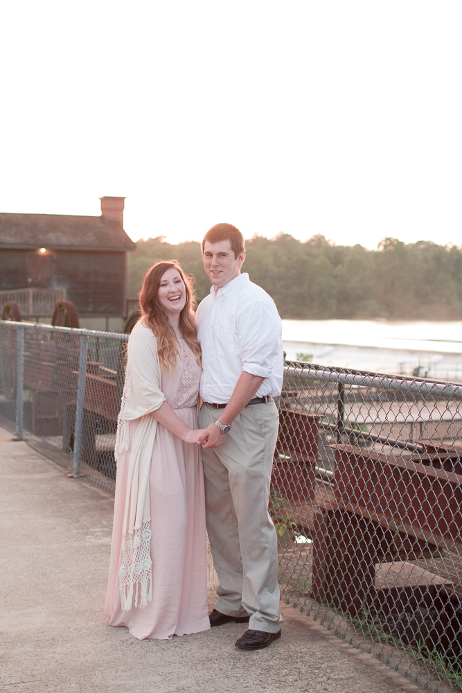 Columbia SC Photographer | Karly Richardson Anniversary Session | Lorin Marie Photography