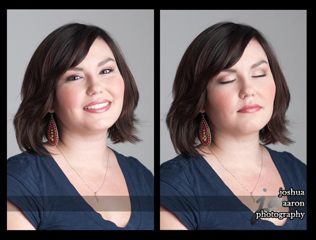 Natural Bridal makeup the right way