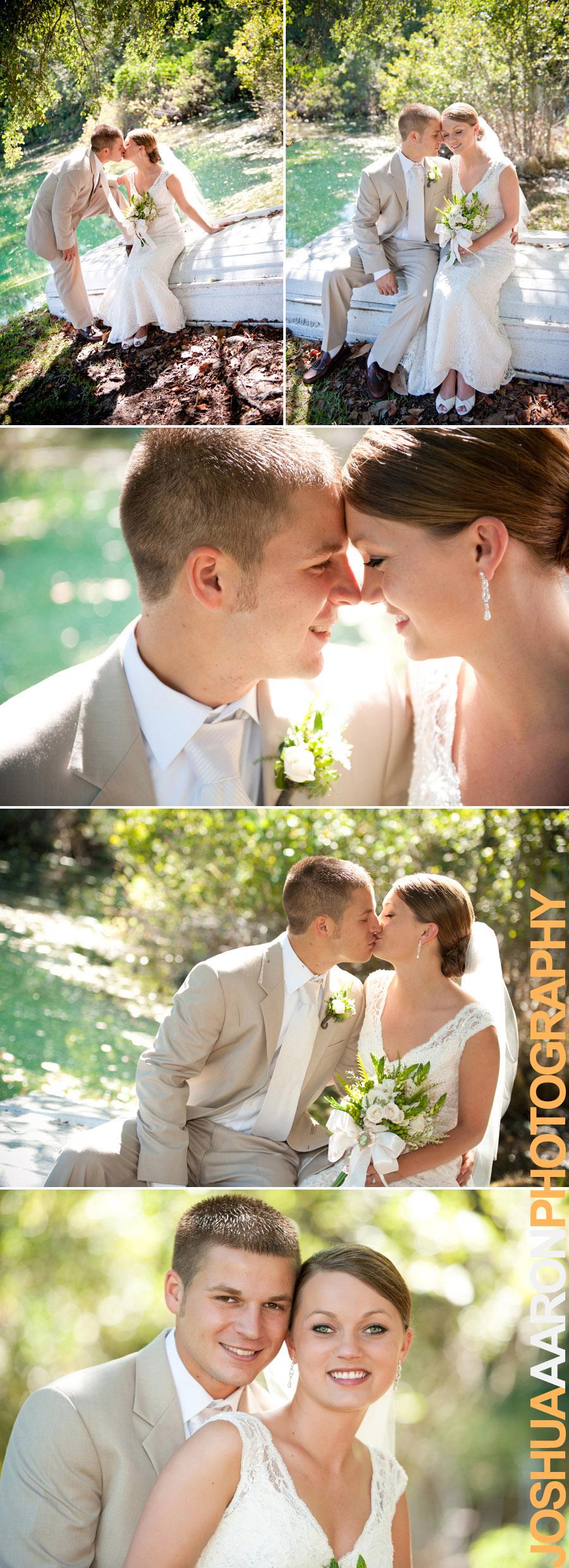 Wedding in Leesville South Carolina
