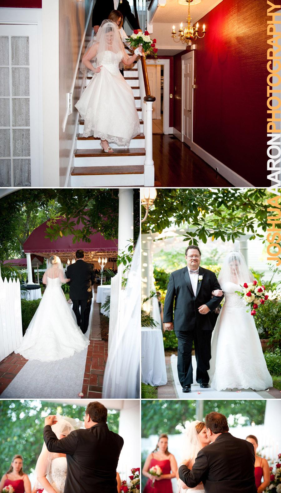 Amanda and Jason Wedding Ceremony