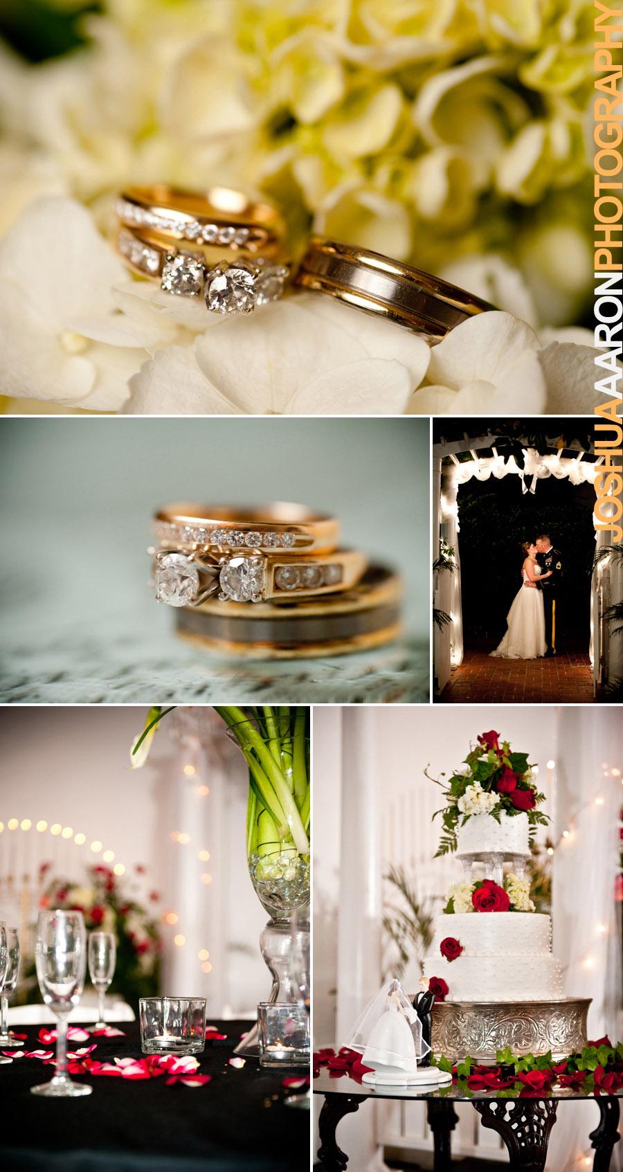 Amanda and Jason South Carolina Wedding Reception