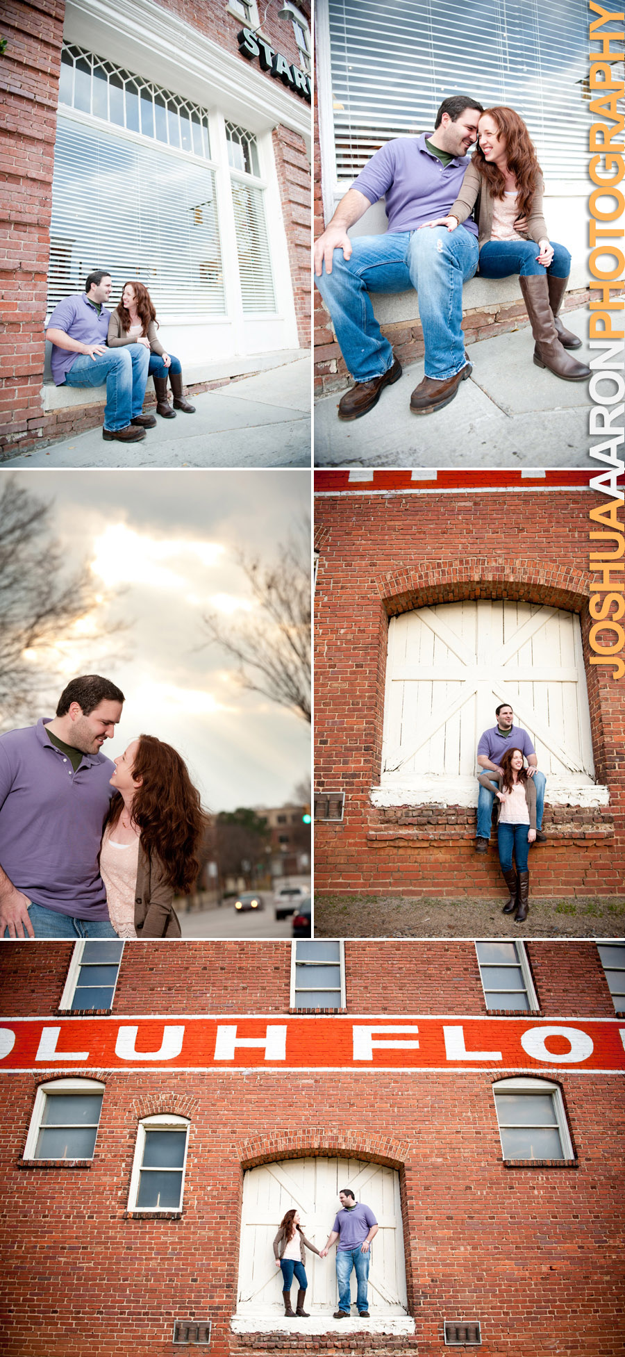 Megan & Pete Anniversary session