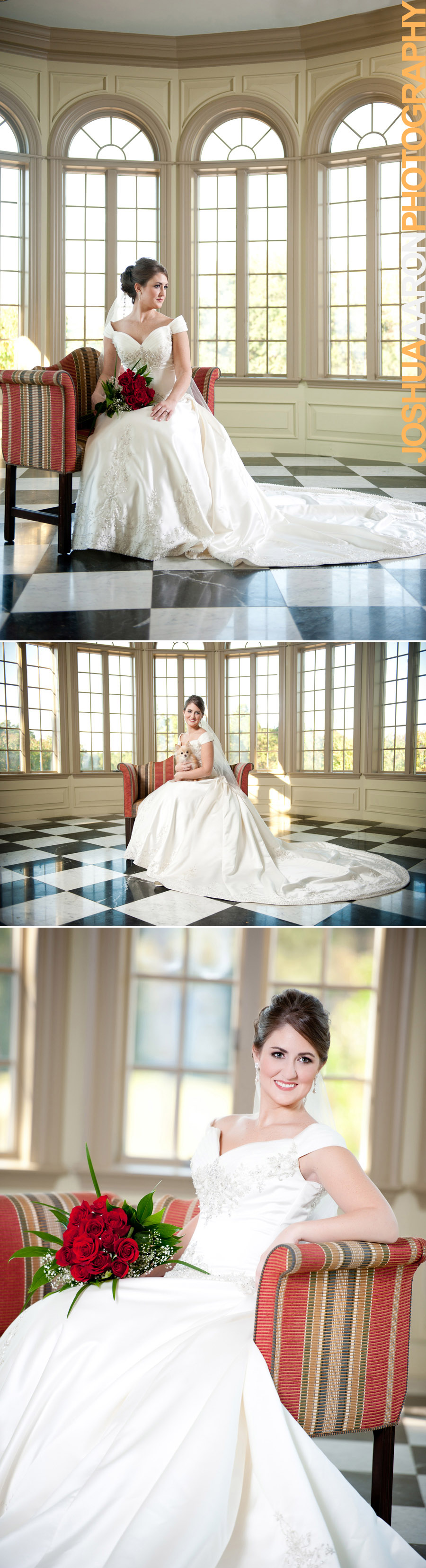 Leslie Bridal Columbia, SC