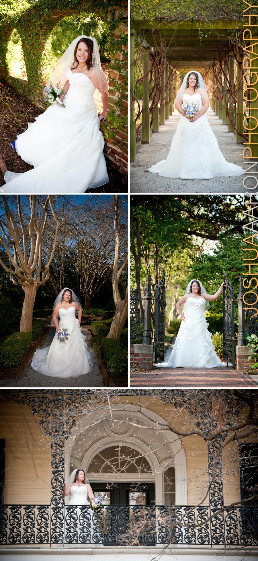 Shannon Bridal Lace House