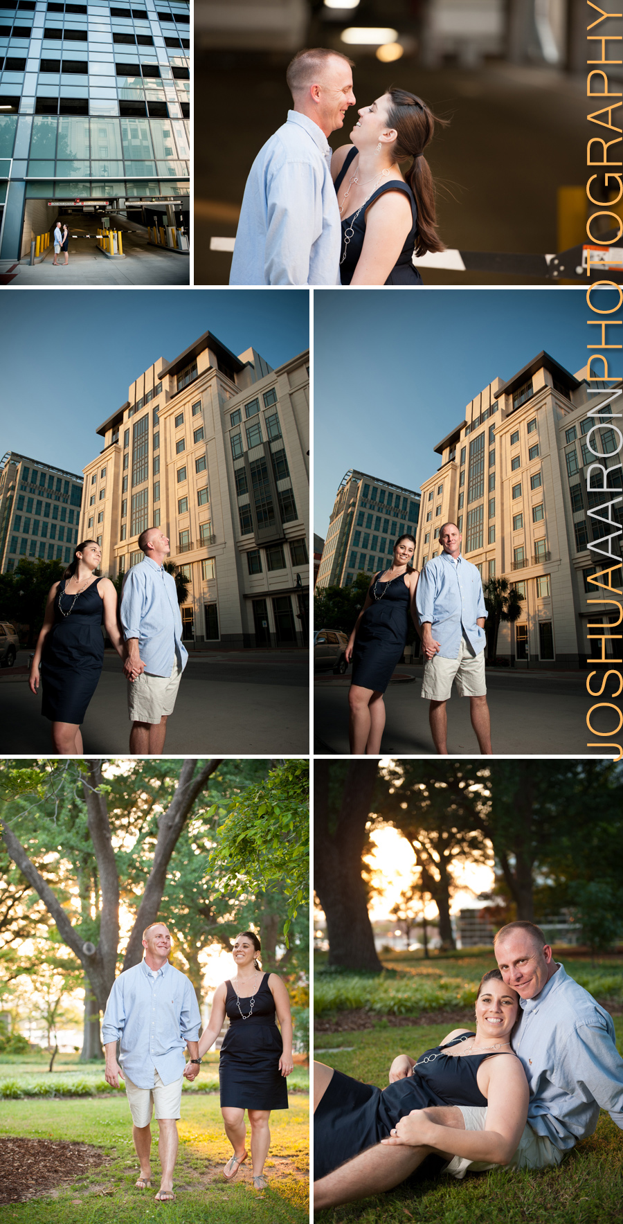 Ashley & Jeremy Engagements