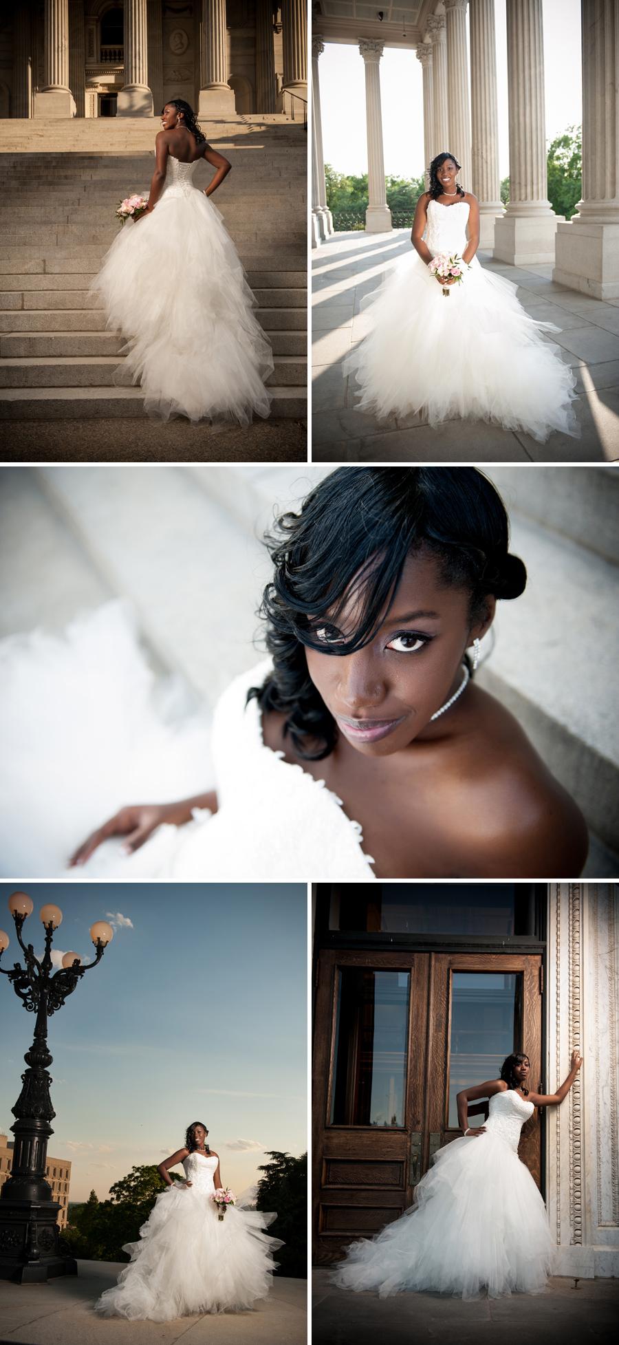 latoya bridal