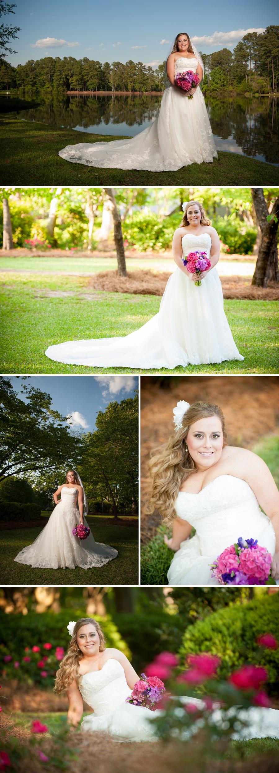 tricia bridal