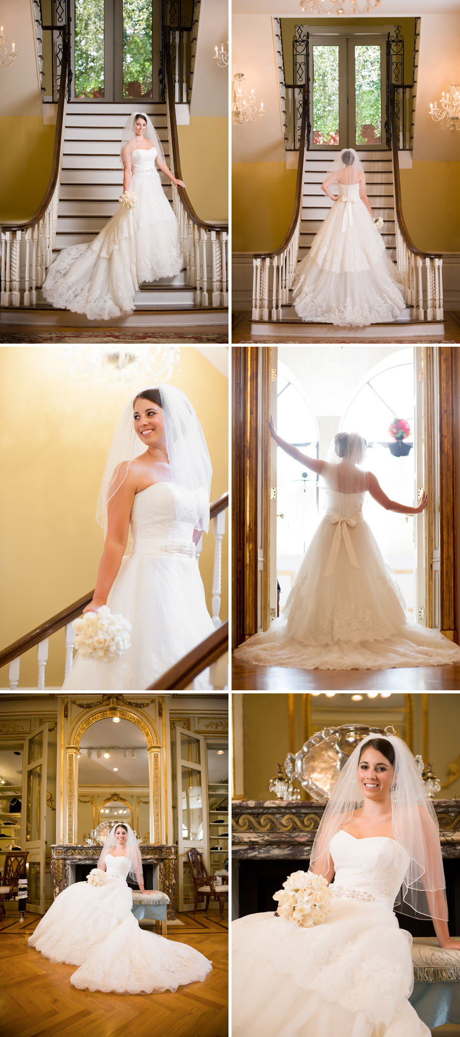 Wedding Dresses Columbia SC