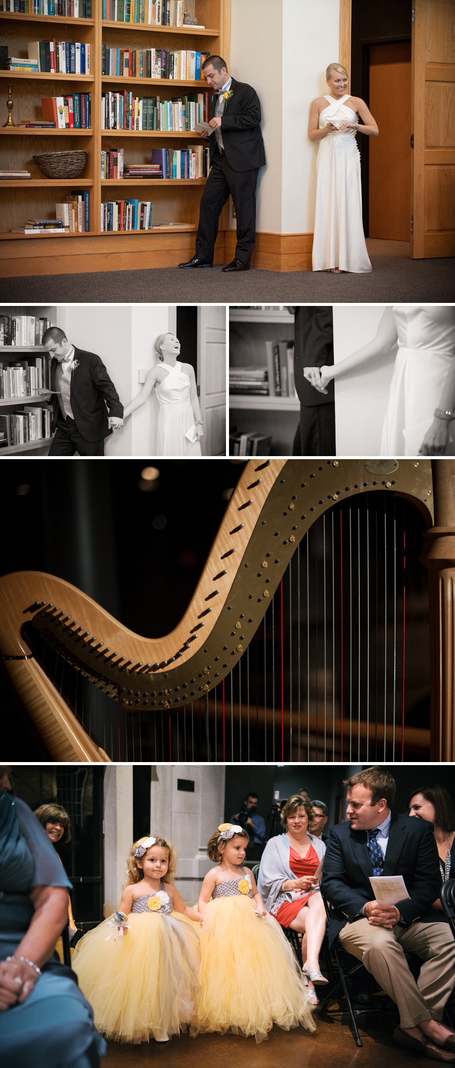 Sydney and Phillip wedding at the Upcountry History Museum Greenville, SC