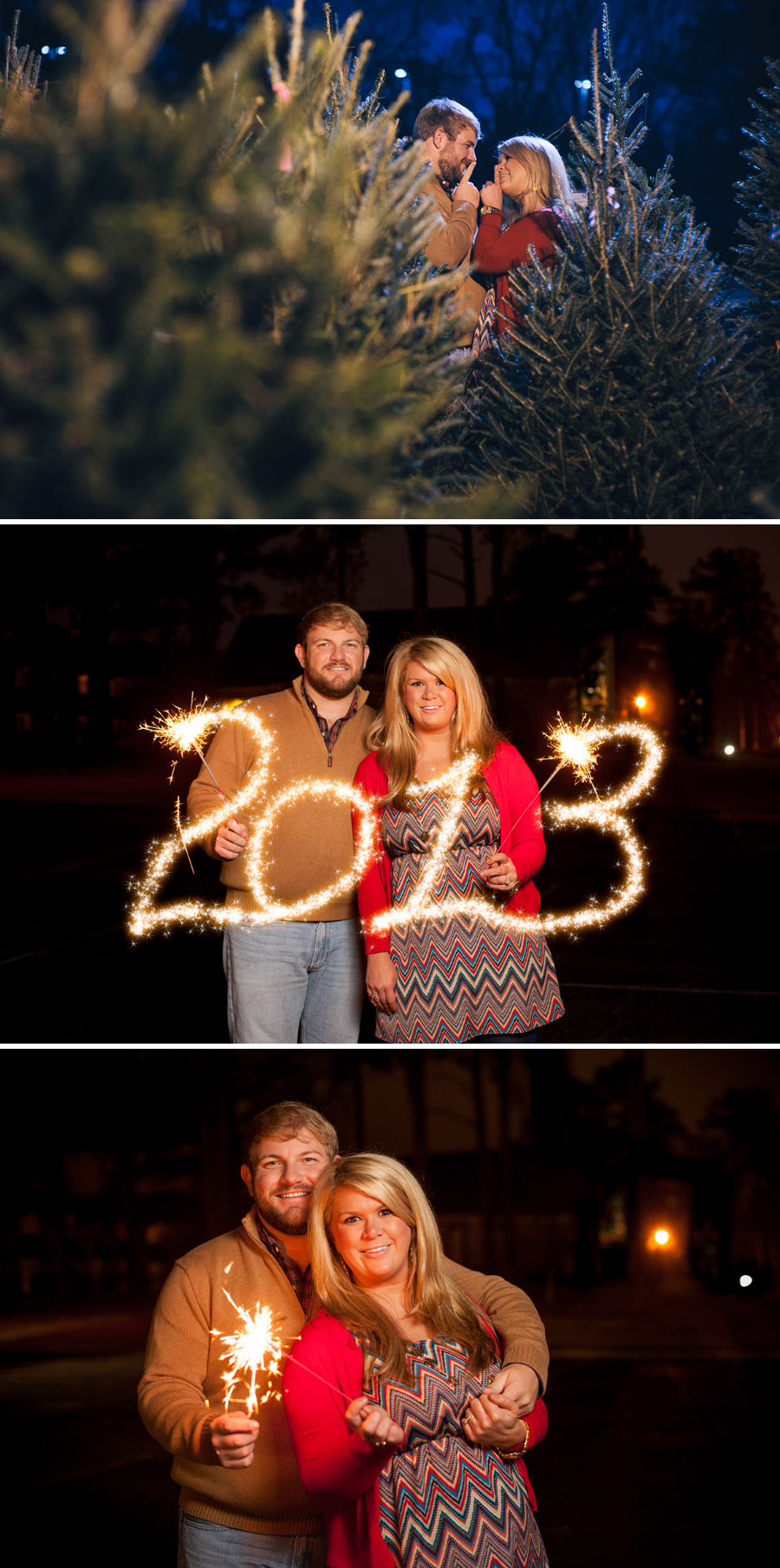Ashley and Mitch engagements in Columbia, SC