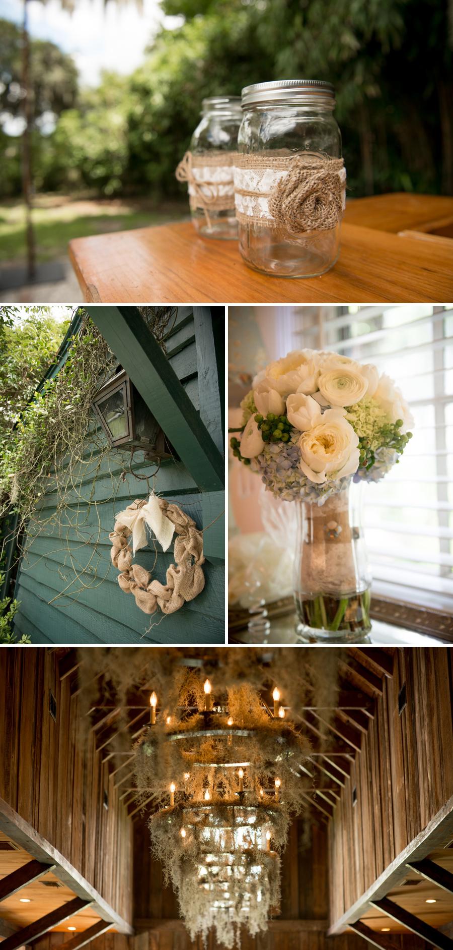 ALIX + DAVID - wedding at Magnolia Plantation and Gardens ...