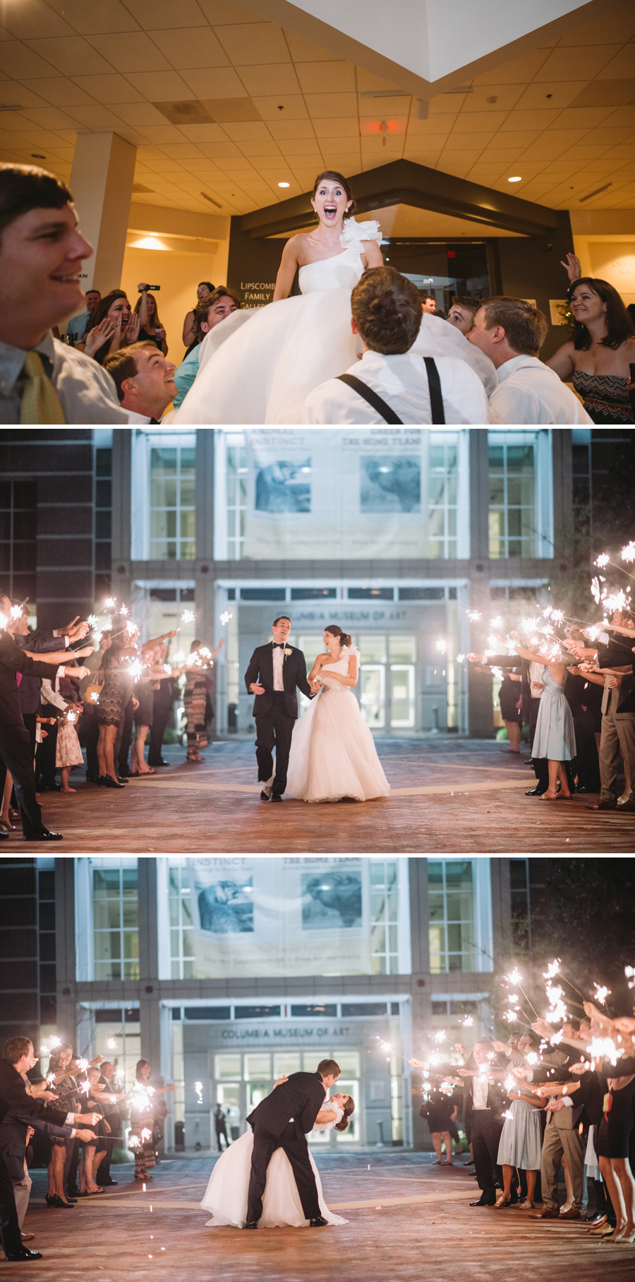 lillie-daniel-wedding-columbia-museum-art