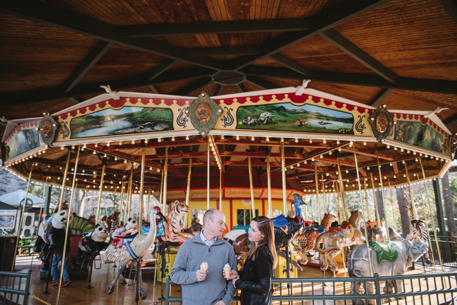 carousel engagements