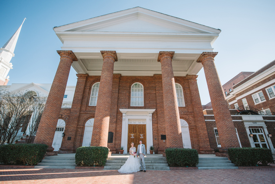 boyce chapel wedding