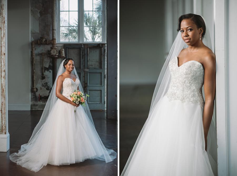 bridal at 701