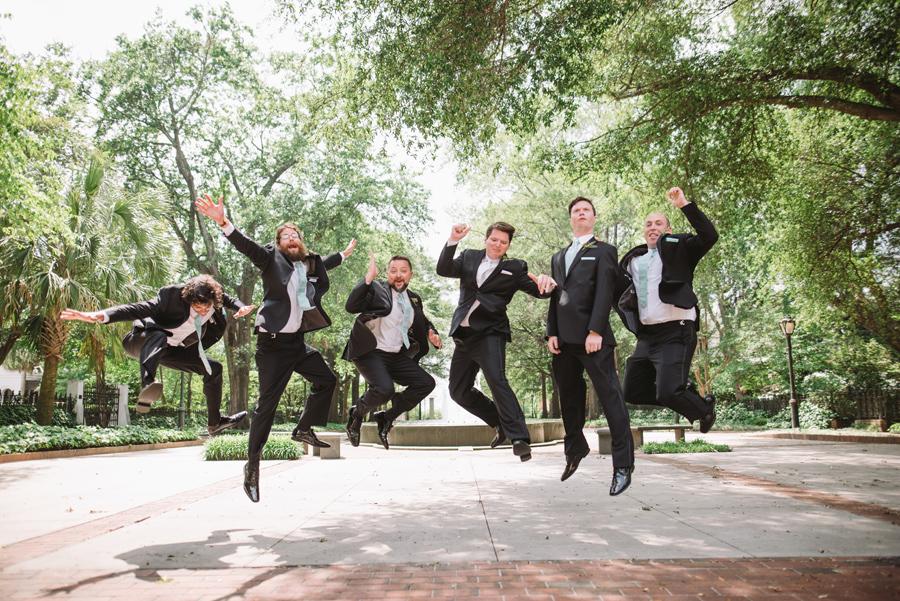 skaters jumping