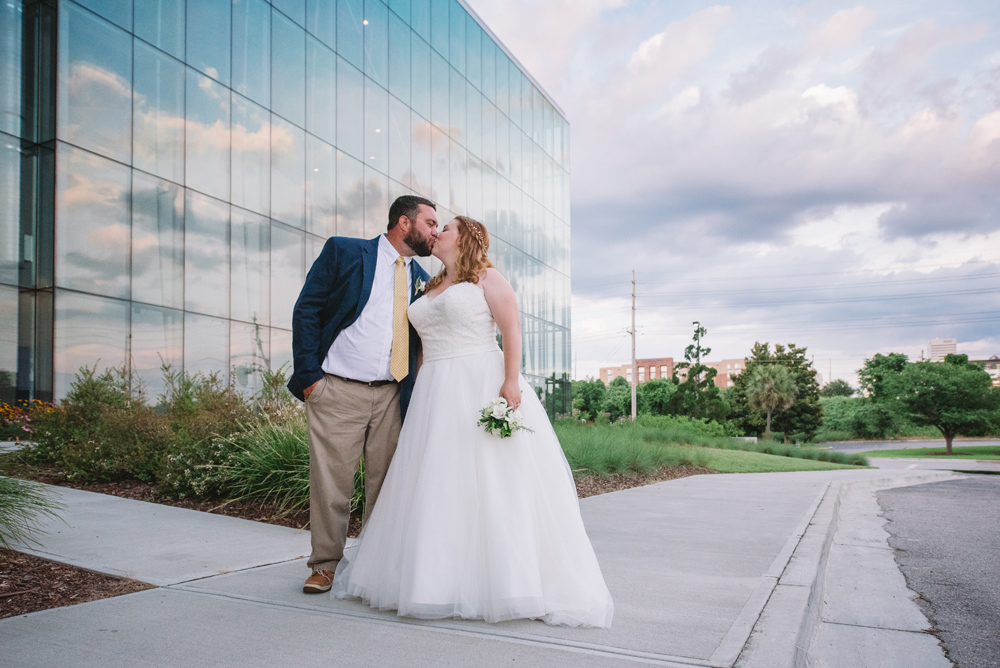 sc state museum wedding