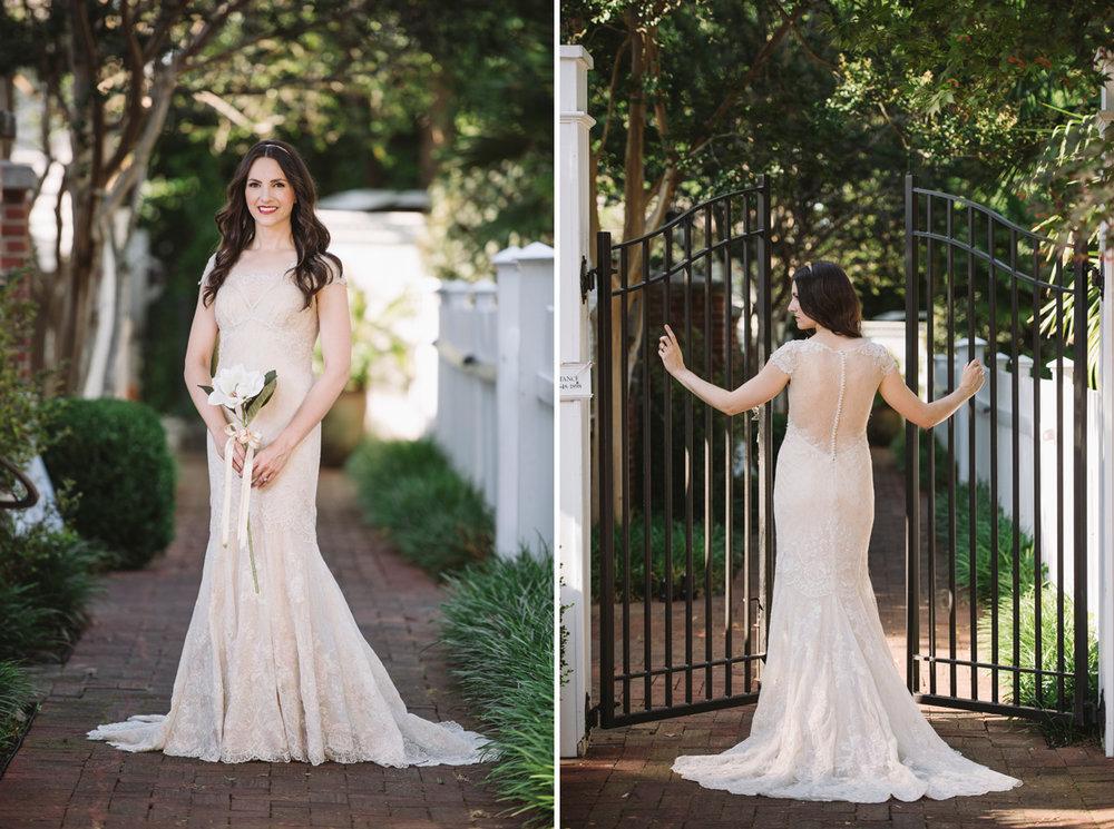 wilcox bridal portraits aiken sc