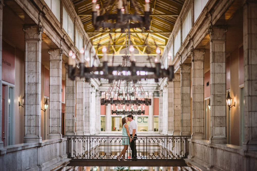 Arcade / Main St / Columbia / SC