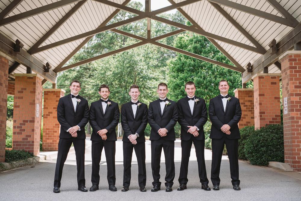 groomsmen formals