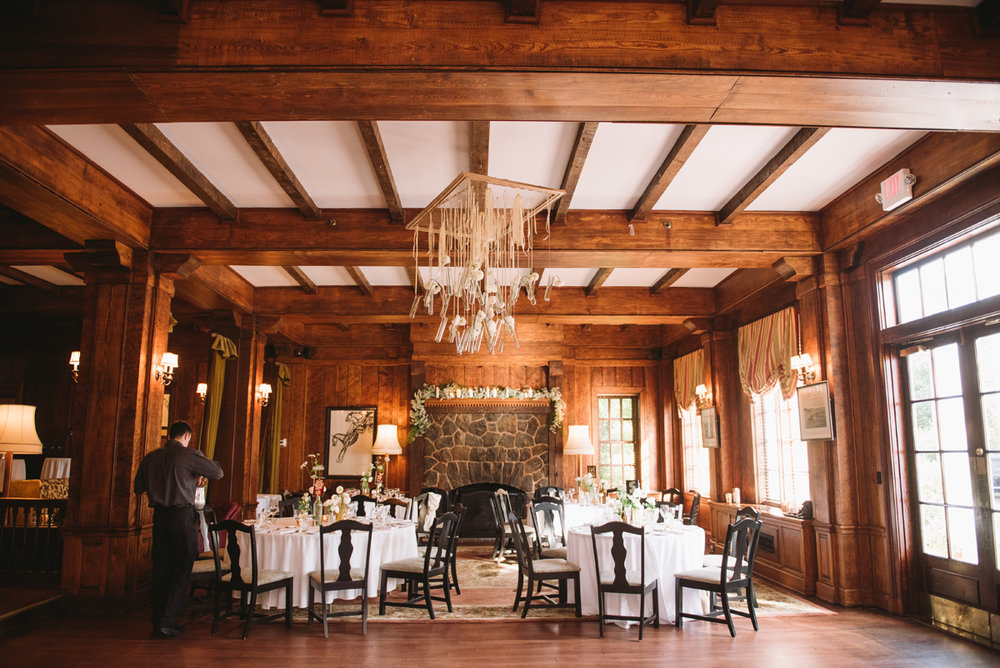 wilcox hotel wedding