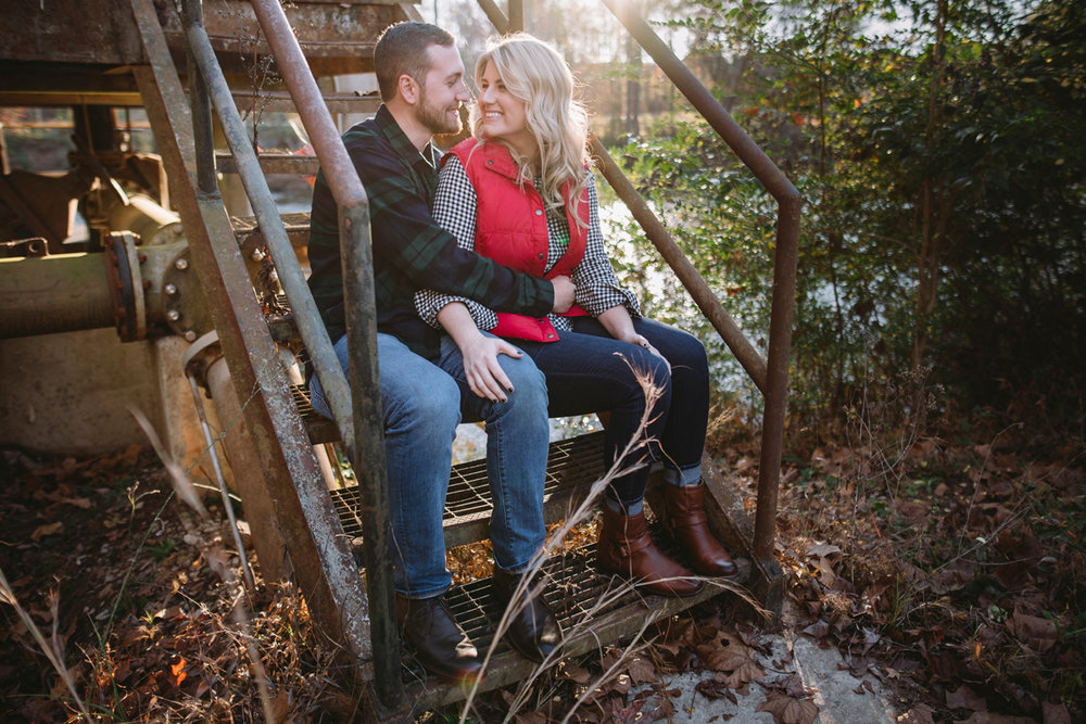 columbia sc engagement photographer