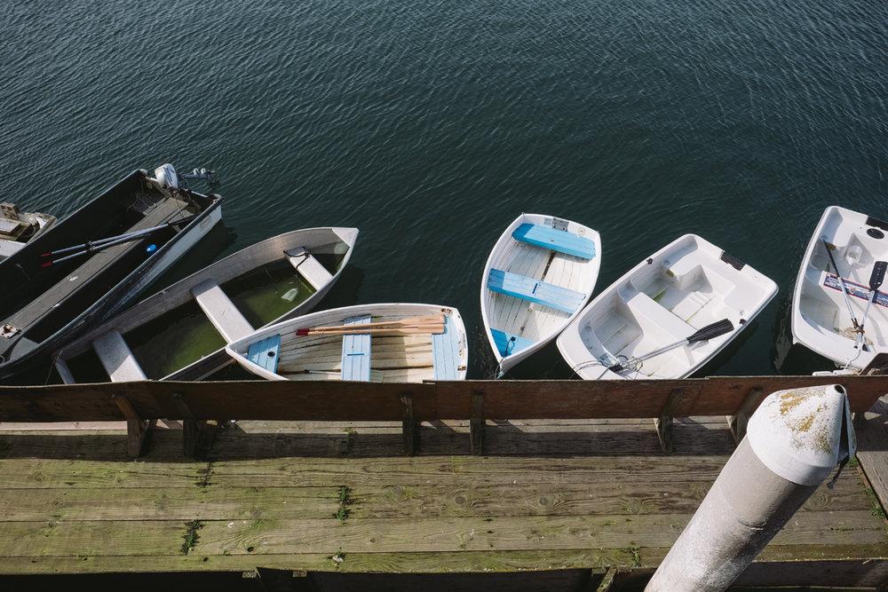 monterey California Marina