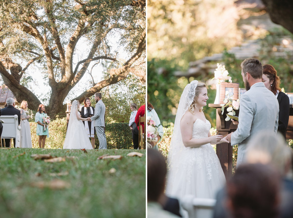 unique southern weddings