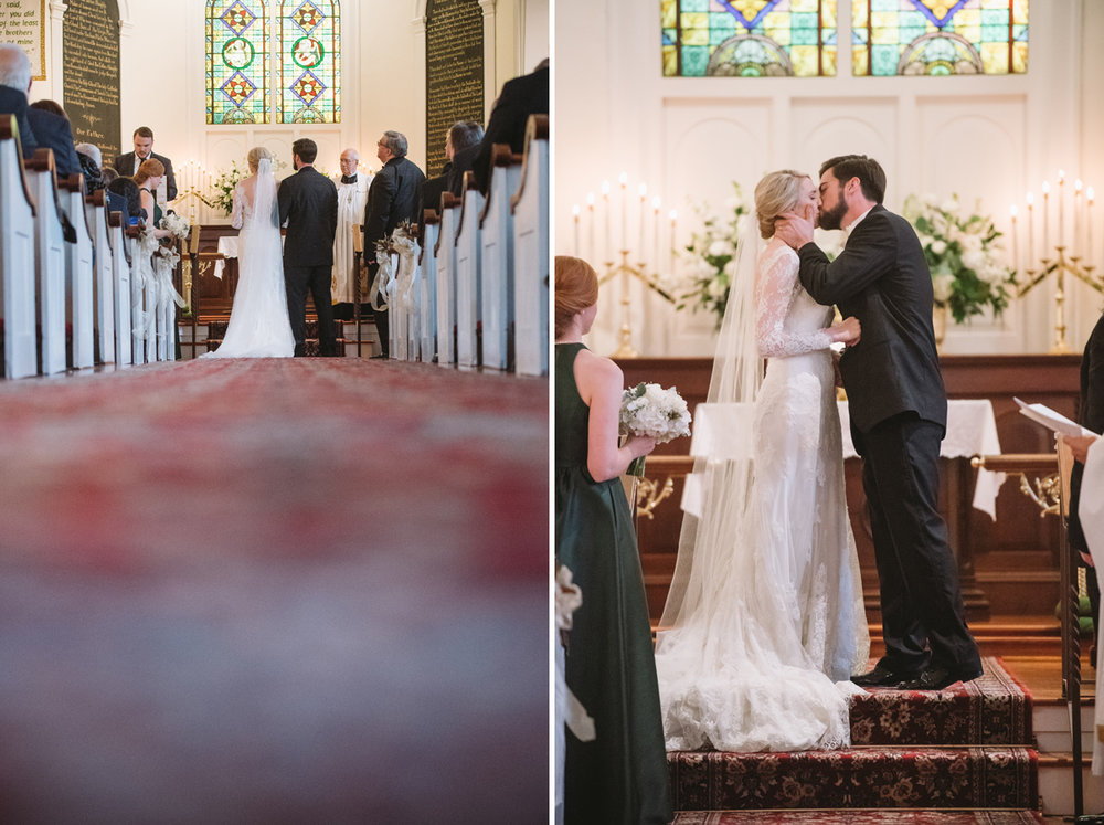 church wedding summerville