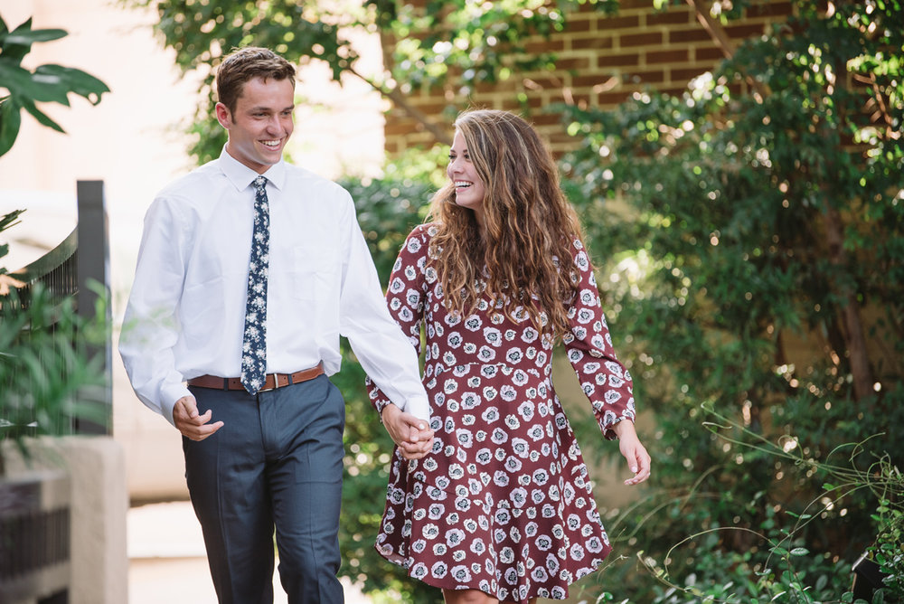 sc engagement photography