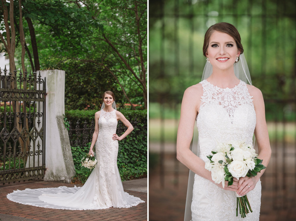 columbia sc bridal photographer