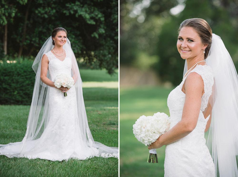 bridal portraits aiken sc