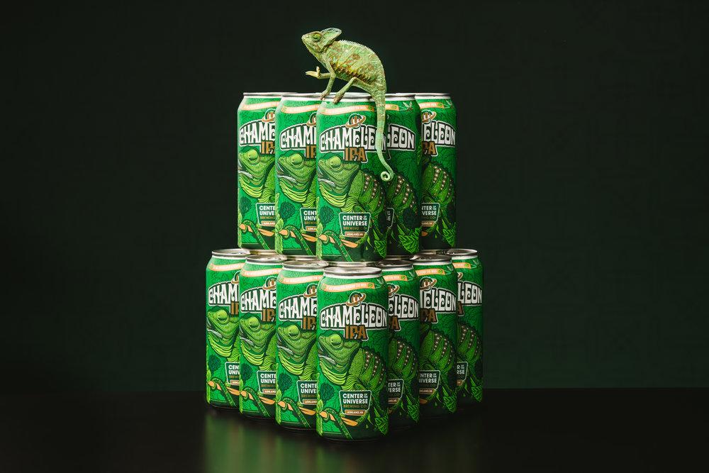 Chameleon IPA