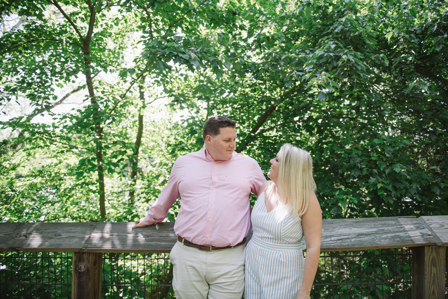 Granby Park Engagement session