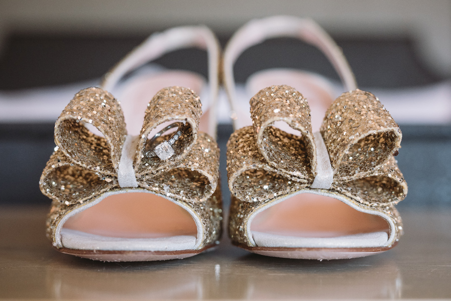 kate spade bridal shoes