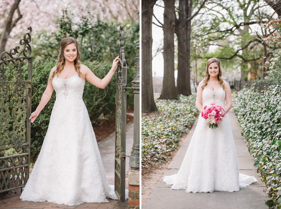 sc bridals