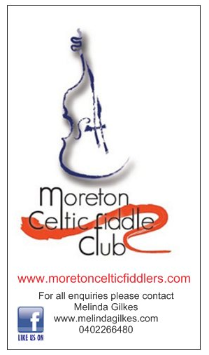 Moreton Celtic Fiddle Club