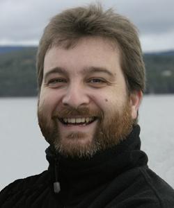 Scott Barnham